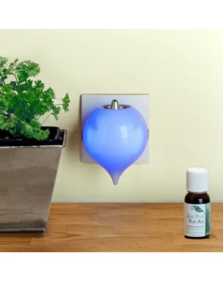 PLUGLIA Electric Essential Oil Diffuser