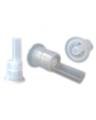 Seal Plug Dropper, for Essential Oil Bottles, Din18