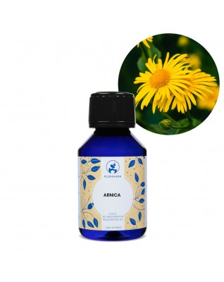 Arnica Macerated Oil (Arnica Montana) - FLM001