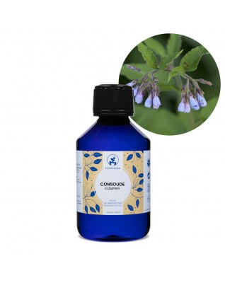 Comfey Macerated Oil (Symphytum Officinalis) - FLM002