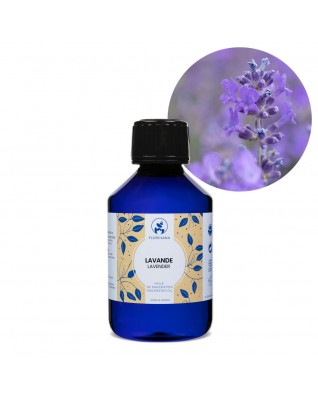 Lavender Macerated Oil (Lavandula Angustifolia) - FLM005