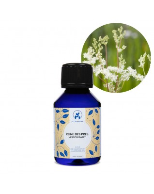 Meadowsweet Macerated Oil (Spiraea Ulmaria) - FLM007