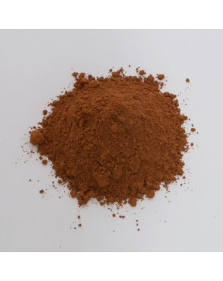 03. Red Illite Clay Superfine Frontenac