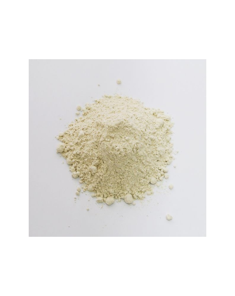 02. White Kaolin Clay Superfine Izane