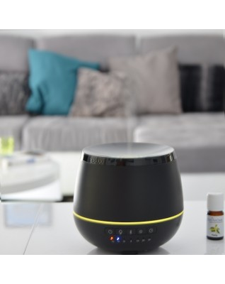 OPIUM Bluetooth Ultrasonic Essential Oil Diffuser