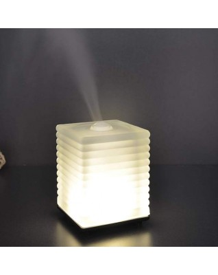 FREEZ Ultrasonic Essential Oil Diffuser