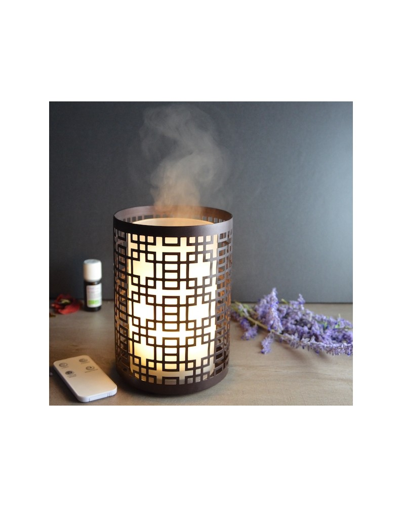 VELA Ultrasonic Essential Oil Diffuser