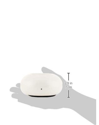 COZY White Ceramic Soft Heat Diffuser
