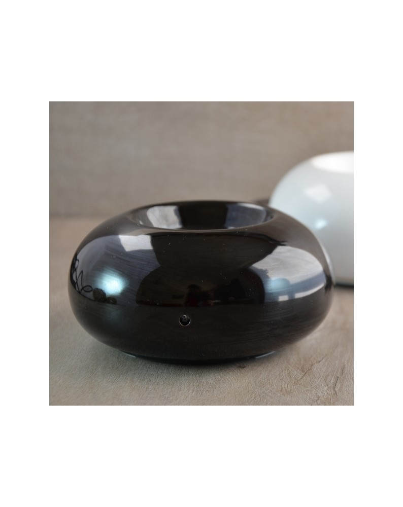 COZY Black Ceramic Soft Heat Diffuser