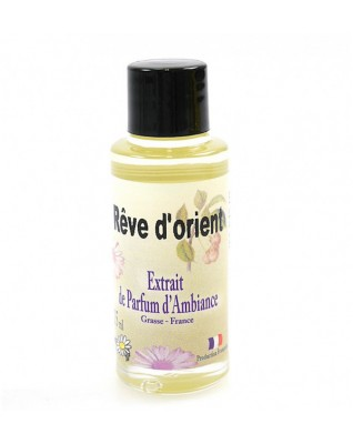 PERFUME EXTRACT DREAM of the ORIENT