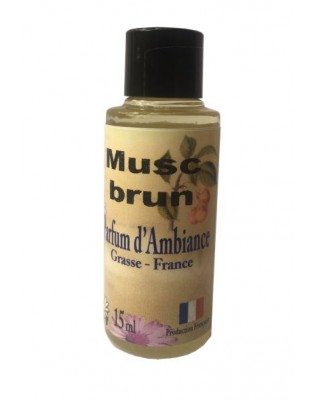 PERFUME EXTRACT BROWN MUSK