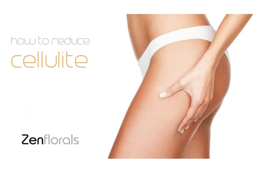 Fight CELLULITE with 100% organic certified essential oils.